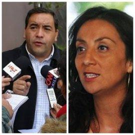 Polémica por tuit de diputado Espinoza a ministra Pérez y suman critican a políticos por mal uso de redes sociales