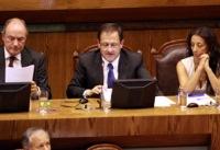 Cámara aprobó procedencia de acusación constitucional contra Ministro Beyer