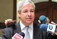 Paro portuario: Diputado Urrutia respalda solicitud de aplicación de ley de Seguridad Interior del Estado