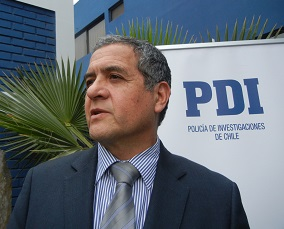 """Juez Mario Carroza y caso Pisagua: """"Los familiares no pueden seguir esperando"""""""