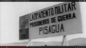 Corte de Santiago confirma fallo que ordenó al Fisco indemnizar a familiares de gendarme ejecutado en Pisagua