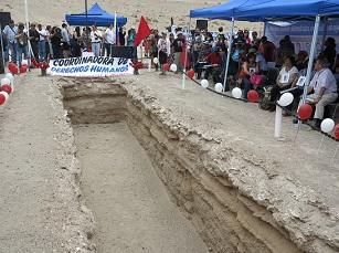 Corte de Santiago condena a oficial de Ejército (r) por secuestro calificado de víctima inhumada ilegalmente en Pisagua