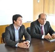 Gobernación de Iquique dio un plazo de 15 días para dejar los terrenos fiscales tomados en Alto Hospicio