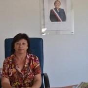 La socialista Julia Gandarillas asumió como Directora Regional del IPS