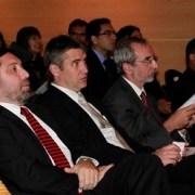 """Sobre """"Reforma Educacional: Ideas para el Debate"""", expondrá Senador Rossi en U. Santo Tomás"""