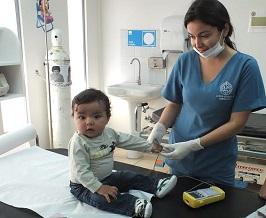 Aumenta presencia de virus sincicial y prevalencia de enfermedades respiratorias