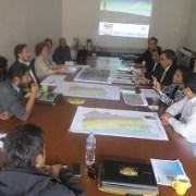 Proyecto Unap sobre Camino del Inca, busca alianzas con institucionalidad pública del area productiva