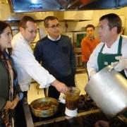 """""""Cocina con identidad"""" promueve programa de difusión turística gastronómica"""