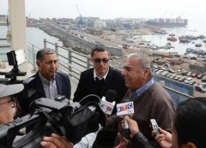 Municipalidad ejecutará obras de mejorarmiento de borde costero en Bellavista