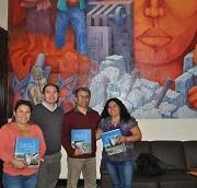 "Con libro ""Quillagua luna que asombra"" premian a seguidores de página web de Corporaciòn Museo del Salitre"