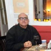 """Inician campaña para ayudar a reportero Edgardo Barría, """"Barry"""""""