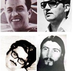 Recuerdan fusilamiento de Fuenzalida, Ruz, Sampson y Taberna y de ejecutados en Iquique y Pisagua