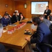 """Eliqsa lanzó campaña """"Noche Buena"""", junto al Obispado de Iquique"""
