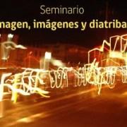 """Preparan Seminario """"Imagen, imágenes y diatribas"""", junto al Consejo de la Cultura"""
