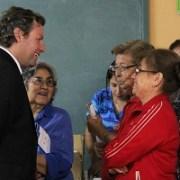 Trisotti presenta proyecto para que SENAMA pueda representar  judicialmente a los adultos mayores