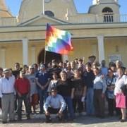 Cabildo abierto en La Tirana, contra proyecto de Centro Integral de Tratamiento Ambiental