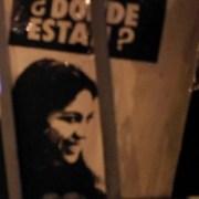 Presentan querella por violencia política sexual cometida en dictadura