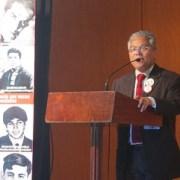 Histórico encuentro de Derechos Humanos con delegaciones de todo el país se realiza en Iquique