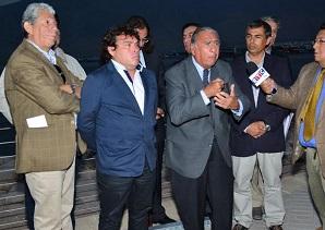 Alcalde y concejales de Iquique en alerta: Directorio de la EPI no entregó antecedentes sobre licitación para reparar sitios de atraque