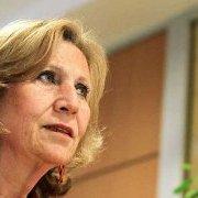 """Helia Molina y su renuncia: """"asumo mi responsabilidad y por eso dí un paso al costado"""""""