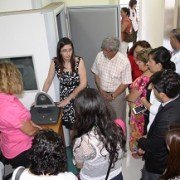 Laboratorio fonoaudiológico con tecnología de punta en la U. Santo Tomás