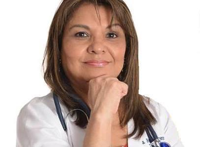 Agudas acusaciones de la Consejera Regional Roxana Vigueras, a senador Rossi