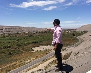 Con financiamiento del Gobierno Regional impulsan proyectos de innovación en Provincia del Tamarugal