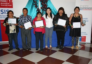 En marzo FOSIS abre  postulaciones a programas  para personas más vulnerables