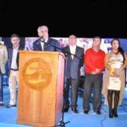 Fuertes críticas al proceso de reconstrucción expresó Ramón Galleguillos en discurso de cambio de año