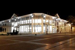 Fondart pemitirá dotar de implementación a Hall de Extensión Unap de paseo Baquedano