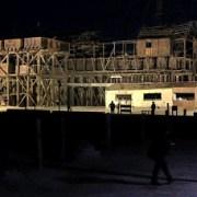 Salitreras Humberstone y Santa Laura en circuito nocturno, una experiencia inolvidable