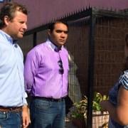 UDI y RN prepara masiva actividad con dirigentes sociales para dar muestra de fuerza y hablar sobre seguridad ciudadana