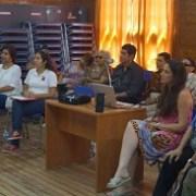 Familias de Huara y Pachica inician proyecto social de fortalecimiento de vida comunitaria
