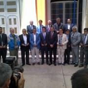 Zofri entrega histórico aporte del 15% a las comunas de Arica-Parinacota y Tarapacá
