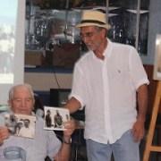 Los morrinos conversan sobre el pasado, presente y futuro de su histórico barrio El Morro