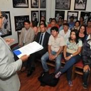 Proyecto FIC pone en valor el legado patrimonial del boxeador iquiqueño Arturo Godoy
