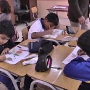 Verdadera revolución en proceso escolar municipalizado: Utiles gratuitos, más horas de educación física y cursos más pequeños