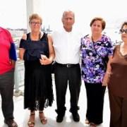 Soria apoya proyecto para construir Casa de Reposo para Adultos Mayores en Caleta Río Seco