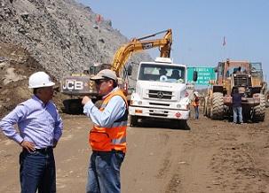 Reabren ruta que une a Iquique con Antofagasta