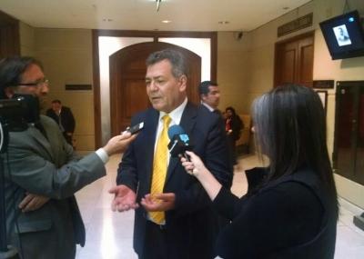 Diputado Rocafull criticó gestión de Zofri S.A en desmedro de Arica