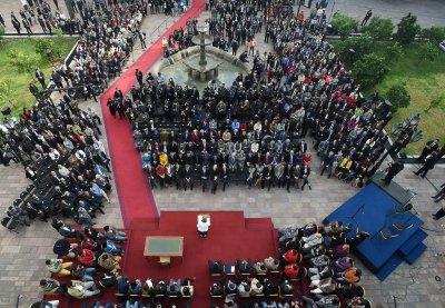 Fuera enclave de la dicturada ante aprobación de reforma que termina con el sistema electoral binominal