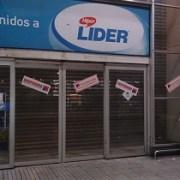 Ahora suspenden funcionamiento de Supermercado Líder para que mejore condiciones sanitarias.
