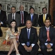 Concejo Municipal de Iquique destinó recursos para Copa Davis y rechazó boicot para que Iquique sea sede del encuentro