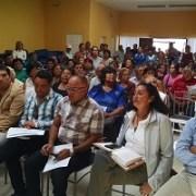 CORE verifica en Provincia del Tamarugal atraso en las obras post terremoto