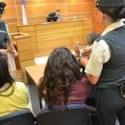 Defensoría cuestionan imputación contra mujeres detenidas por atentado incendiario a Intendencia