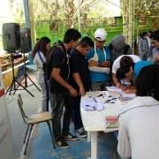 Instituto Nacional de la Juventud marca presencia en provincia del Tamarugal