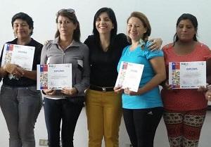 200 familias de Iquique y Alto Hospicio recibieron apoyo Psicosocial y Sociolaboral