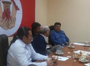 Mineros del Sindicato N° 1 dan ultimátum a Collahuasi. Si no hay respuesta, radicalizarán sus acciones