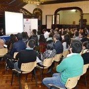 SENAME realizó Cuenta Pública Participativa de su gestión 2014