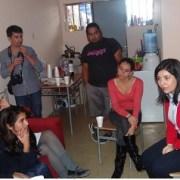 FOSIS difunde con estudiantes cómo implementa proyectos de emprendimientos locales